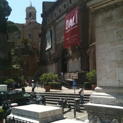 Photo taken at Museo del Risorgimento by Tommy G. on 4/27/2012