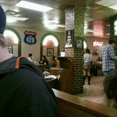 Photo taken at Little Italy Pizzeria by Donnie H. on 2/16/2012