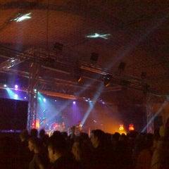 Photo taken at Hala Beko by Nikola R. on 4/7/2012