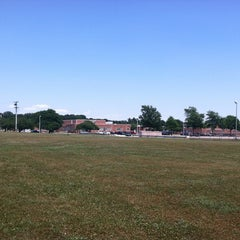 Photo taken at Bridgeton High School by Nick R. on 7/12/2012