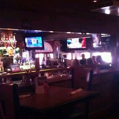 Photo taken at TGI Fridays by Tim S. on 3/14/2012