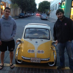 Photo taken at City of Palo Alto by Judd R. on 3/11/2012