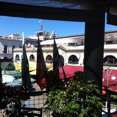 Photo taken at Restaurante Las Martas by Mariana J. on 3/4/2012