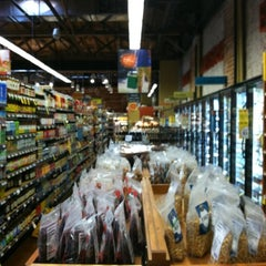 Photo taken at Whole Foods Market by Tommy T. on 8/7/2012