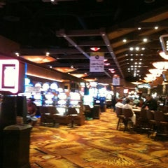 Photo taken at Silverton Casino Hotel-Dining by Lyndsy on 6/29/2012