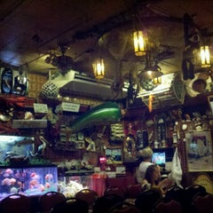 Photo taken at Billy & Madeline's Red Room Tavern by Brian S. on 8/15/2012