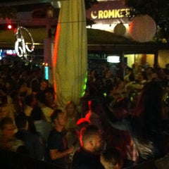 Photo taken at Romkert by Ilker B. on 8/18/2012