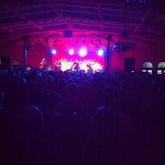 Photo taken at Iowa Memorial Union by Chris W. on 3/8/2012