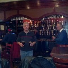 Photo taken at Hough's by Ann Z. on 2/4/2012