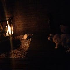 Photo taken at Frozen O #homeiswhereyourOis by Anke B. on 7/22/2012