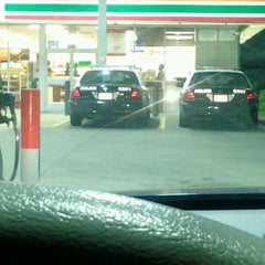 Photo taken at 7-Eleven by Naturallyfly E. on 4/4/2012