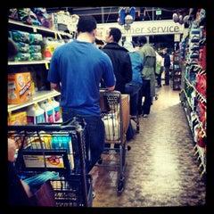 Photo taken at Safeway by Kieran H. on 4/25/2012