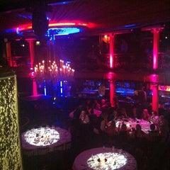 Photo taken at Café de Paris by Glowco on 4/6/2012