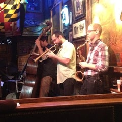 Photo taken at Cat's Eye Pub by Mike R. on 7/10/2012