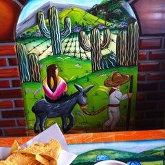 Photo taken at El Rey Azteca by Todd H. on 8/30/2012