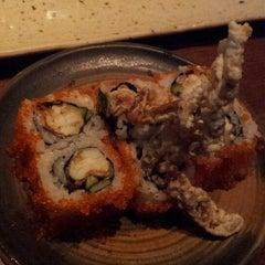 Photo taken at Sushi Tei by Erni C. on 7/2/2012