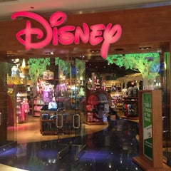Photo taken at Disney Store by Steve T. on 7/9/2012
