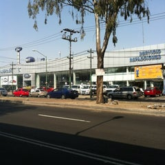 Photo taken at Ford Andrade by jorge M. on 3/15/2012