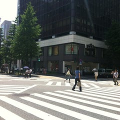 Photo taken at ESTNATION 有楽町店 by Kei T. on 7/14/2012