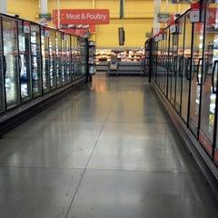 Photo taken at Walmart Supercenter by Janelle W. on 9/7/2012
