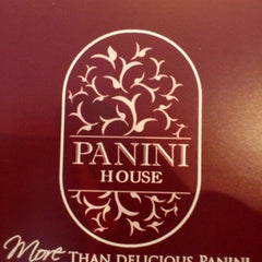 Photo taken at Panini House by Rusti Z. on 6/8/2012