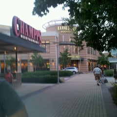 Photo taken at Champps Americana by Sandy E. on 7/1/2012