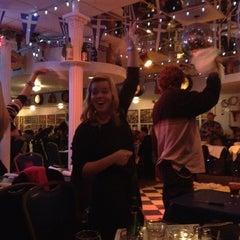 Photo taken at Tasso's Greek Restaurant by Ashley F. on 2/12/2012