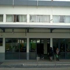 Photo taken at Terminal Rodoviário de Fátima (Cova de Iria) by Carlos F. on 4/2/2012