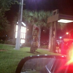 Photo taken at Taco Bell by Patricia J. on 8/26/2012