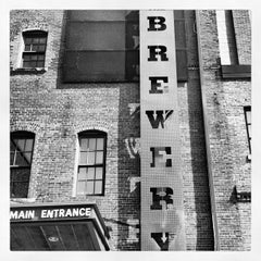 Photo taken at The Brewery Complex by James D. on 8/9/2012