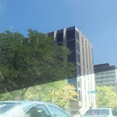 Photo taken at Denver Public Schools Administration Building by Trisha R. on 9/13/2012