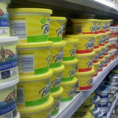 Photo taken at Meijer by Wayne B. on 4/18/2012