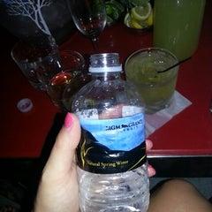 Photo taken at V Nightclub by Sarah G. on 8/18/2012