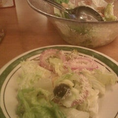 Photo taken at Olive Garden by Kelly B. on 8/23/2012