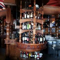 Photo taken at The Pub Pembroke by Jorge R. on 6/7/2012