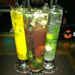 Photo taken at Spice by Sabrina L. on 5/13/2012