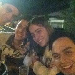 Photo taken at Ponto G Chopperia by Murillo L. on 4/21/2012