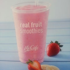 Photo taken at McDonald's by Brittany K. on 9/4/2012