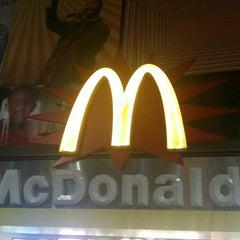 Photo taken at McDonald's by Big D. on 2/21/2012