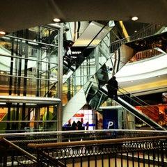 Photo taken at Mall El Jardín by Jo on 4/11/2012