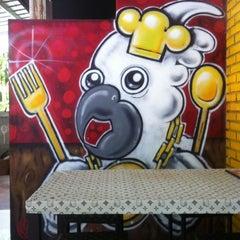 Photo taken at Skyler Chiang Mai Restaurant by Kanda E. on 7/2/2012