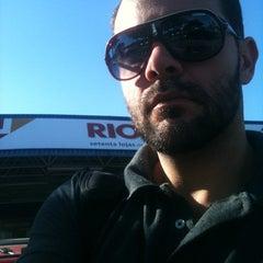Photo taken at Rio Decor by Leonardo A. on 7/22/2012