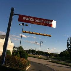Photo taken at Burger King by Huna T. on 6/28/2012