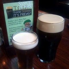 Photo taken at Coleman's Authentic Irish Pub by Andrea G. on 5/28/2012