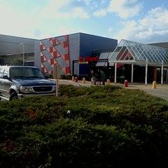 Photo taken at Mall St. Matthews by Mandy S. on 3/3/2012