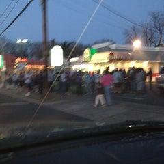 Photo taken at Rita's Ice Custard Happiness by Alec N. on 3/20/2012