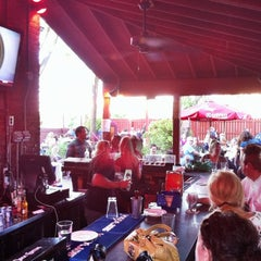 Photo taken at The Reddstone by Gregory W. on 6/9/2012
