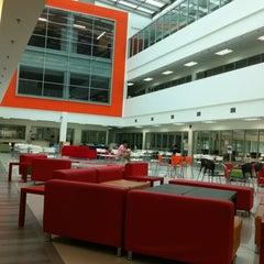 Photo taken at Communication & Information Technology Centre (CITC) by Eugene L. on 9/4/2012