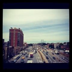 Photo taken at MTA Subway - Astoria Blvd/Hoyt Ave (N/Q) by AceOfAstoria on 8/7/2012