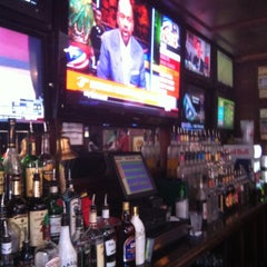 Photo taken at Looney's Pub by Gina M. on 5/31/2012